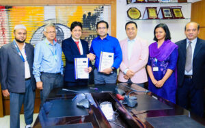 DIA signs partnership agreement with AAVA 3D
